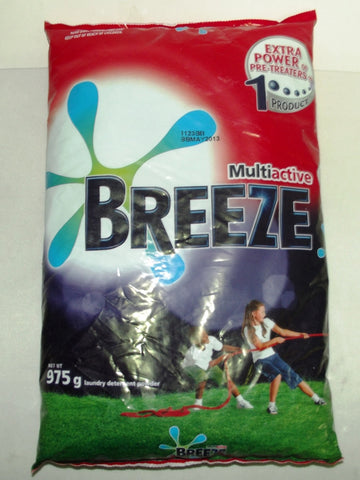 BREEZE MULTI ACTIVE CLEAN 975G/900G
