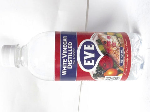 EVE WHITE VINEGAR 454ML