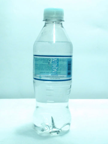 AQUA ESSENTIAL PURIFIED WATER 355ML