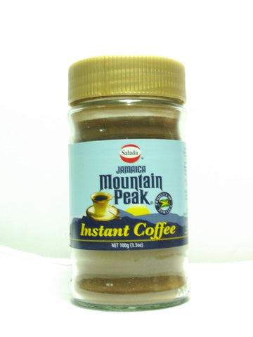 SALADA MOUNTAIN PEAK INSTANT COFFEE 100G