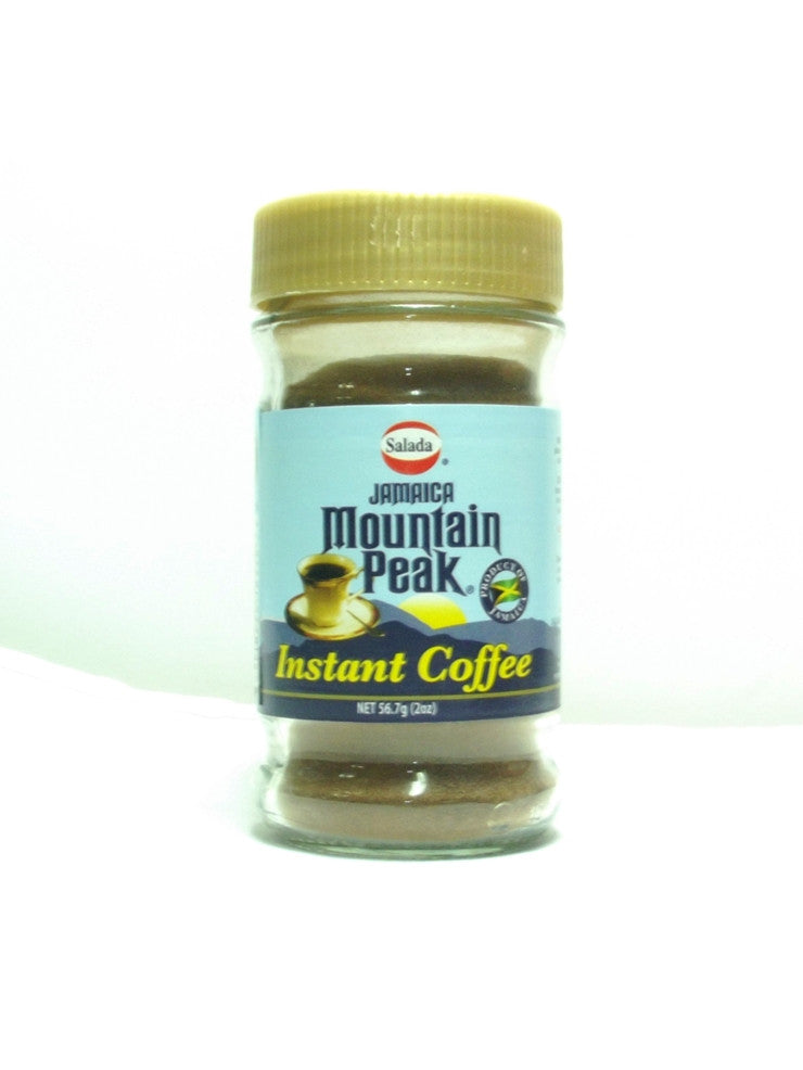 SALADA MOUNTAIN PEAK INSTANT COFFEE 56.7G