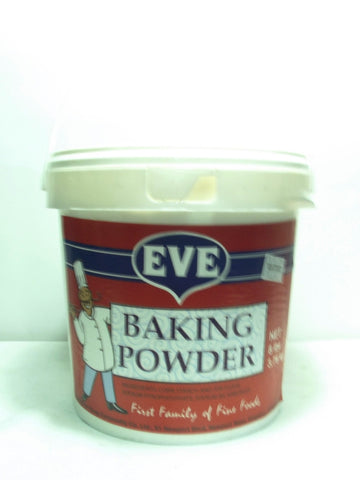 EVE BAKING POWDER 8LBS