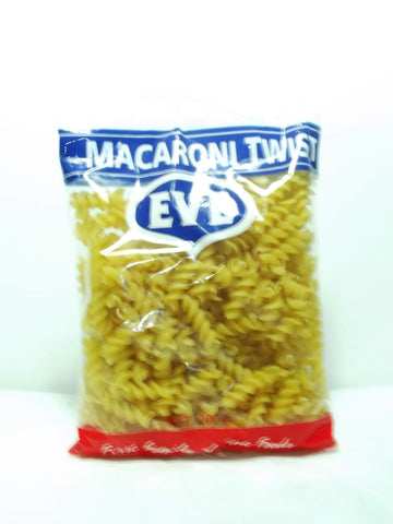 EVE MACARONI TWIST 200G