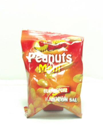 SUNSHINE SNACKS PEANUT MANI SALTED 32 G