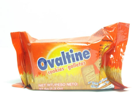 OVALTINE BISCUIT 38 G