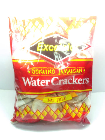EXCELSIOR WATER CRACKERS FAMILY 336G