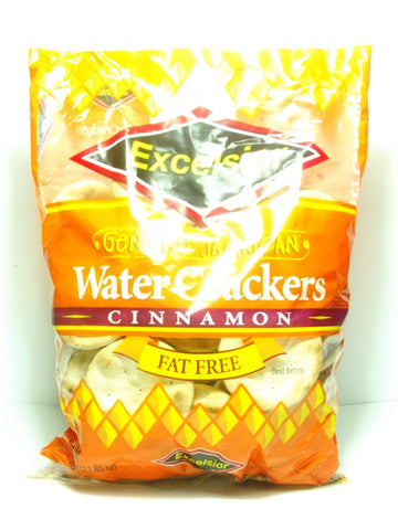 EXCELSIOR CINNAMON CRACKERS FAMILY SIZE  336G