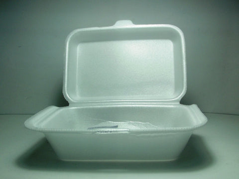 SWEET STYRO FOAM FOOD BOX MINI (50)