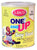 LASCO ONE & UP SOY FOOD MILK FREE & LACTOSE FREE 400 G