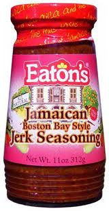 EATON`S JERK SEASONING MILD 312G