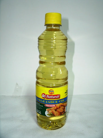 KENDEL A1 VEGETABLE OIL 500 ML