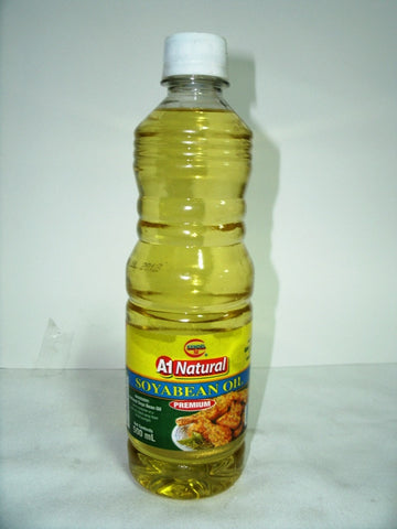 KENDEL A1 SOYBEAN OIL 500 ML
