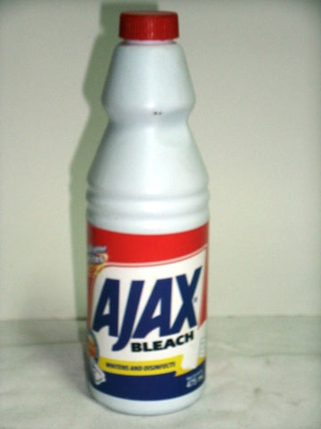 AJAX BLEACH 500ML