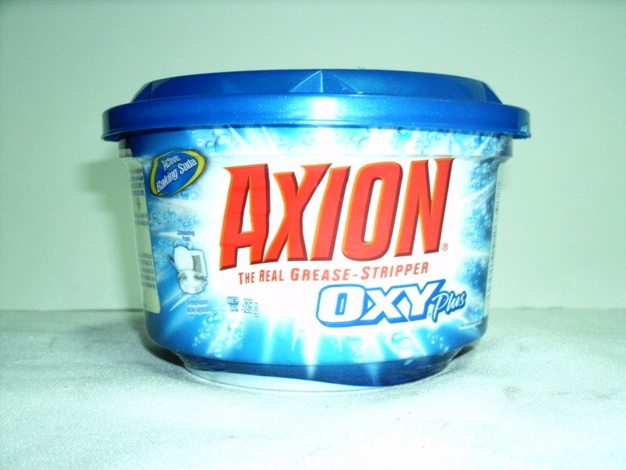 AXION OXY PLUS GREASE STRIPPER 425G