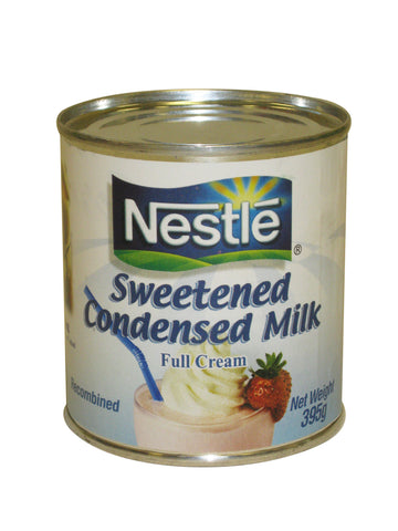 NESTLE SWEETENED CONDENSED MILK 395 G