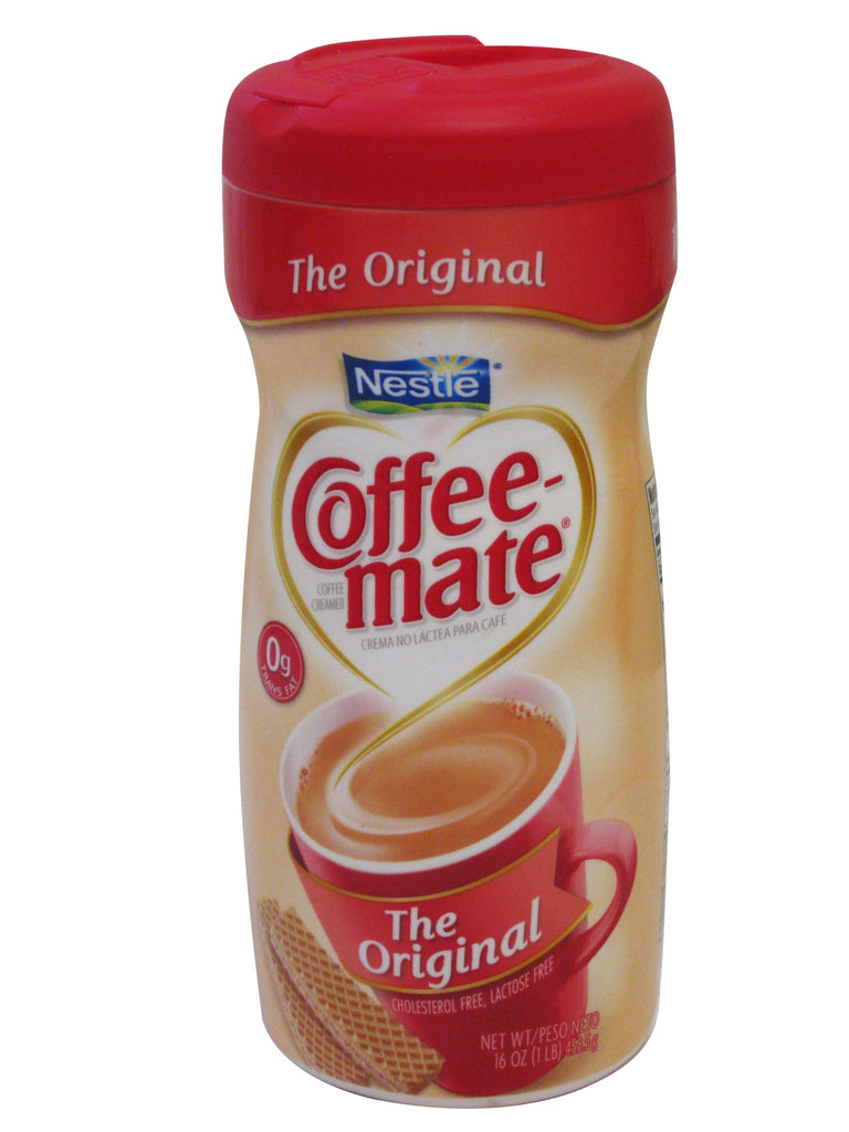 NESTLE COFFEE-MATE ORIGINAL 623.6 G