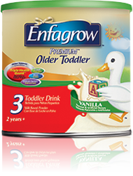 ENFAGROW PREMIUM OLDER TODDLER 3 680G