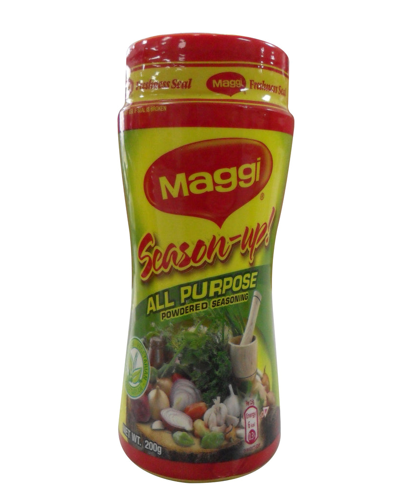 MAGGI SEASON UP ALL PURPOSE POWDERED SEASONING 1*200G