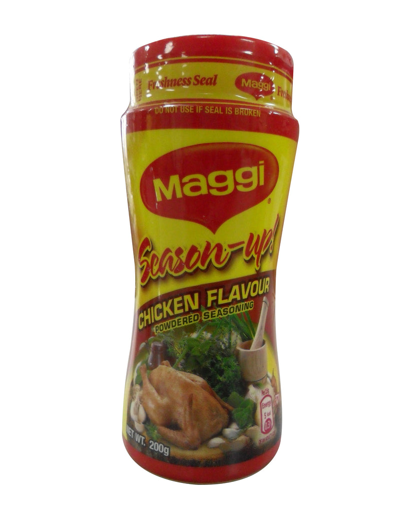 MAGGI SEASON UP CHICKEN POWDERED SEASONING 200G