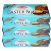 NATIONAL EASTER BUN 1.59 KG