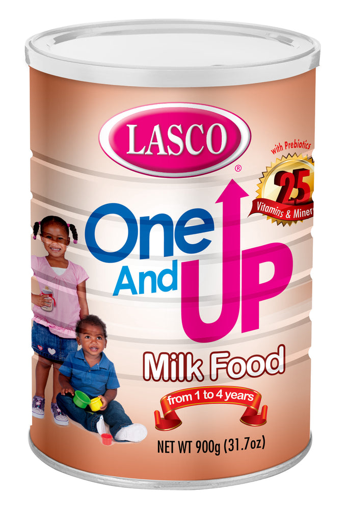 LASCO ONE AND UP 900 G