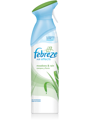 FEBREEZE AIR EFFECTS  MEADOW & RAIN 275G