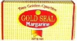 GOLD SEAL MARGARINE 227G