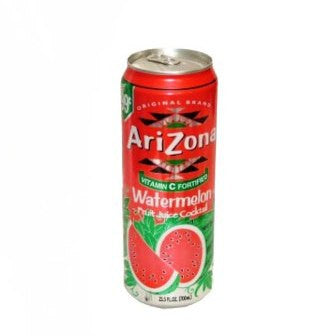 ARIZONA WATERMELON FRUIT JUICE 680ML