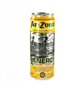 ARIZONA RX ENERGY HERBAL TONIC 680ML