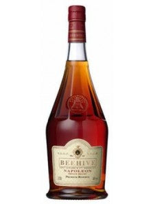 BEEHIVE FRENCH BRANDY 700ML