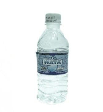 WATA LIKKLE WATER 330 ML