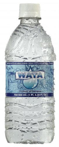 WATA WATER  600 ML