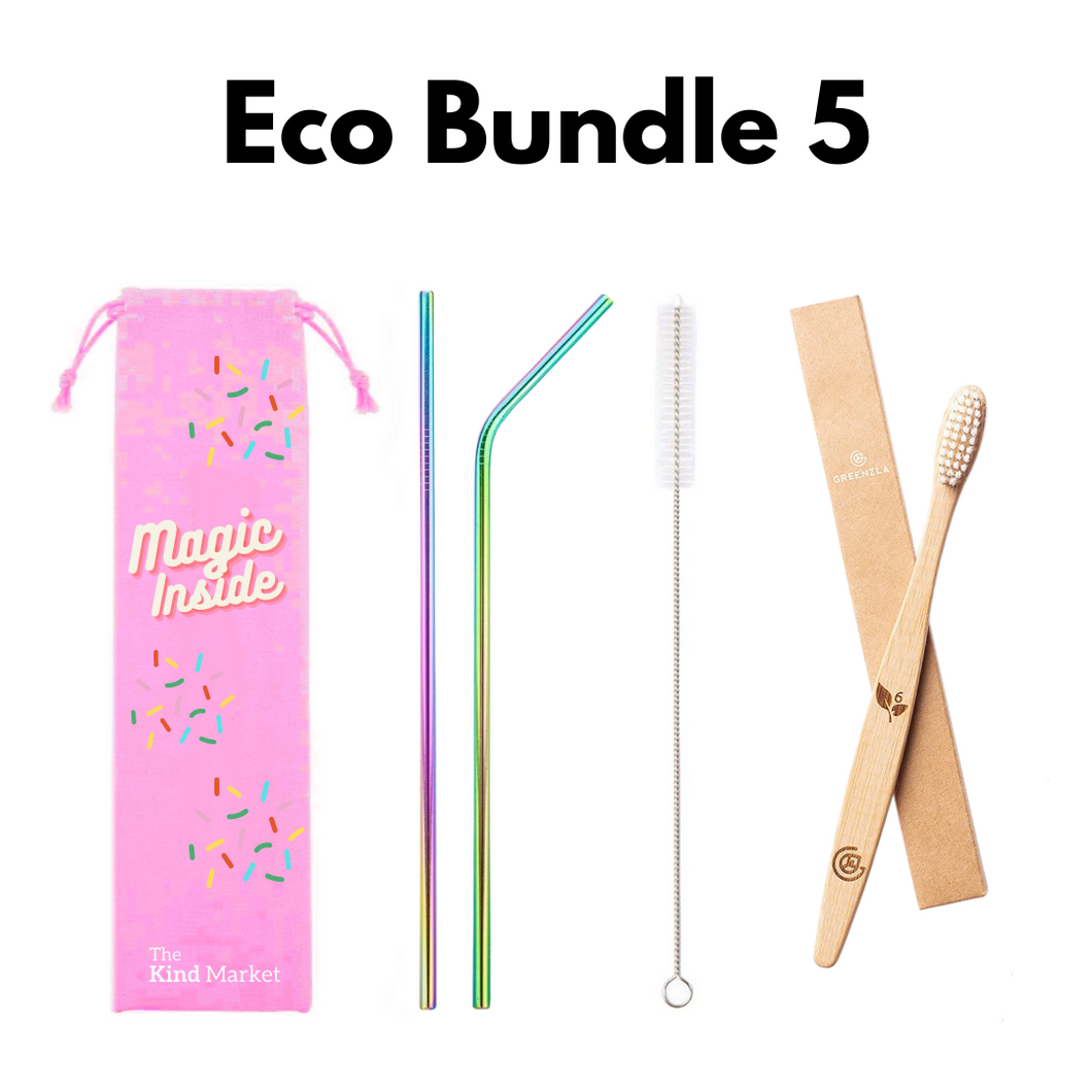 Eco Bundle 5