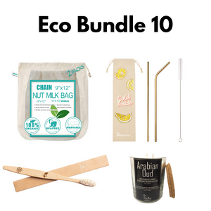 Eco Bundle 10