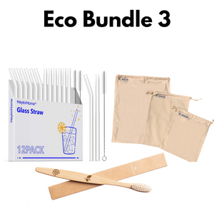 Eco Bundle 3