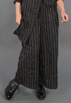 CSP206 Crunch Stripe Pants