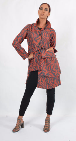 TAJ4046 Novelty Jacket