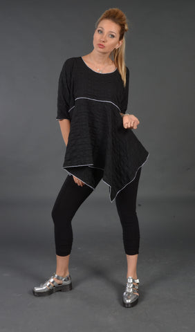 T1P236 Jersey Leggings