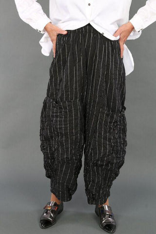 CSP202 Crunch Stripe Pants