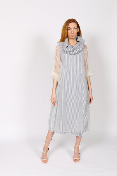 Layered Dress for women