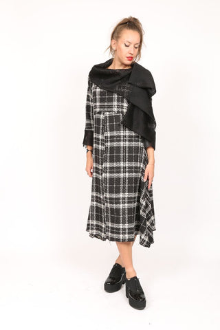 WOD1 Wool Dress