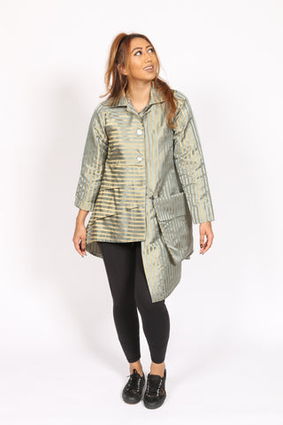 TAJ1 Tapestry Jacket