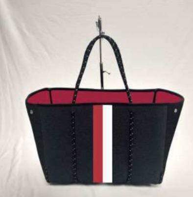 Haute Shore Bags Haute Shore Totes / Greyson Collegiate equestrian team apparel online tack store mobile tack store custom farm apparel custom show stable clothing equestrian lifestyle horse show clothing riding clothes horses equestrian tack store