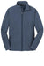 Equestrian Team Apparel Custom Jacket Yes / XLarge Soft Shell Jacket / Navy Heather equestrian team apparel online tack store mobile tack store custom farm apparel custom show stable clothing equestrian lifestyle horse show clothing riding clothes horses equestrian tack store