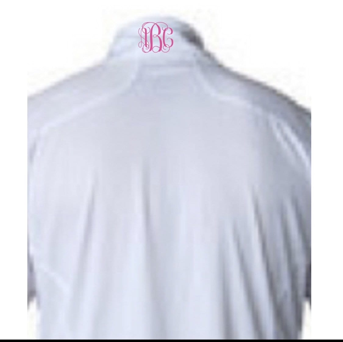Equestrian Team Apparel Custom Team Shirts Jodi Kelly Dressage White/Pink Women's Sunshirt equestrian team apparel online tack store mobile tack store custom farm apparel custom show stable clothing equestrian lifestyle horse show clothing riding clothes horses equestrian tack store