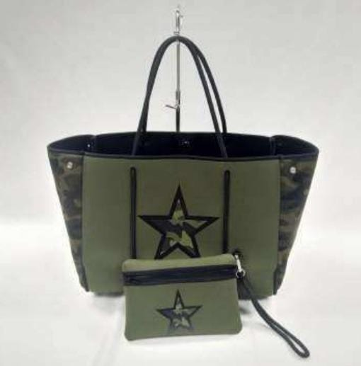 Haute Shore Bags Haute Shore Totes / Greyson Hustler2 equestrian team apparel online tack store mobile tack store custom farm apparel custom show stable clothing equestrian lifestyle horse show clothing riding clothes horses equestrian tack store