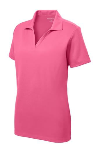 Equestrian Team Apparel Shirts Yes / Large Ladies Polo / Bright Pink equestrian team apparel online tack store mobile tack store custom farm apparel custom show stable clothing equestrian lifestyle horse show clothing riding clothes horses equestrian tack store