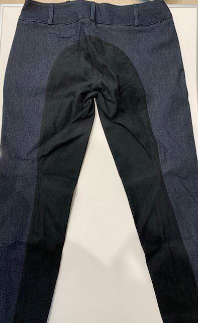 Tailored Sportsman Breeches Tailored Sportsman / #1937FS Full Seat, Low Rise, Trophy Hunter Breeches equestrian team apparel online tack store mobile tack store custom farm apparel custom show stable clothing equestrian lifestyle horse show clothing riding clothes horses equestrian tack store