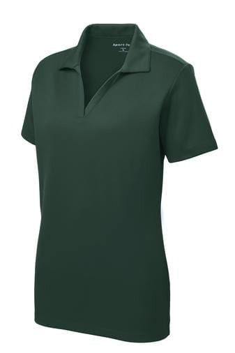 Equestrian Team Apparel Shirts No / XLarge Ladies Polo / Dark Forest Green equestrian team apparel online tack store mobile tack store custom farm apparel custom show stable clothing equestrian lifestyle horse show clothing riding clothes horses equestrian tack store
