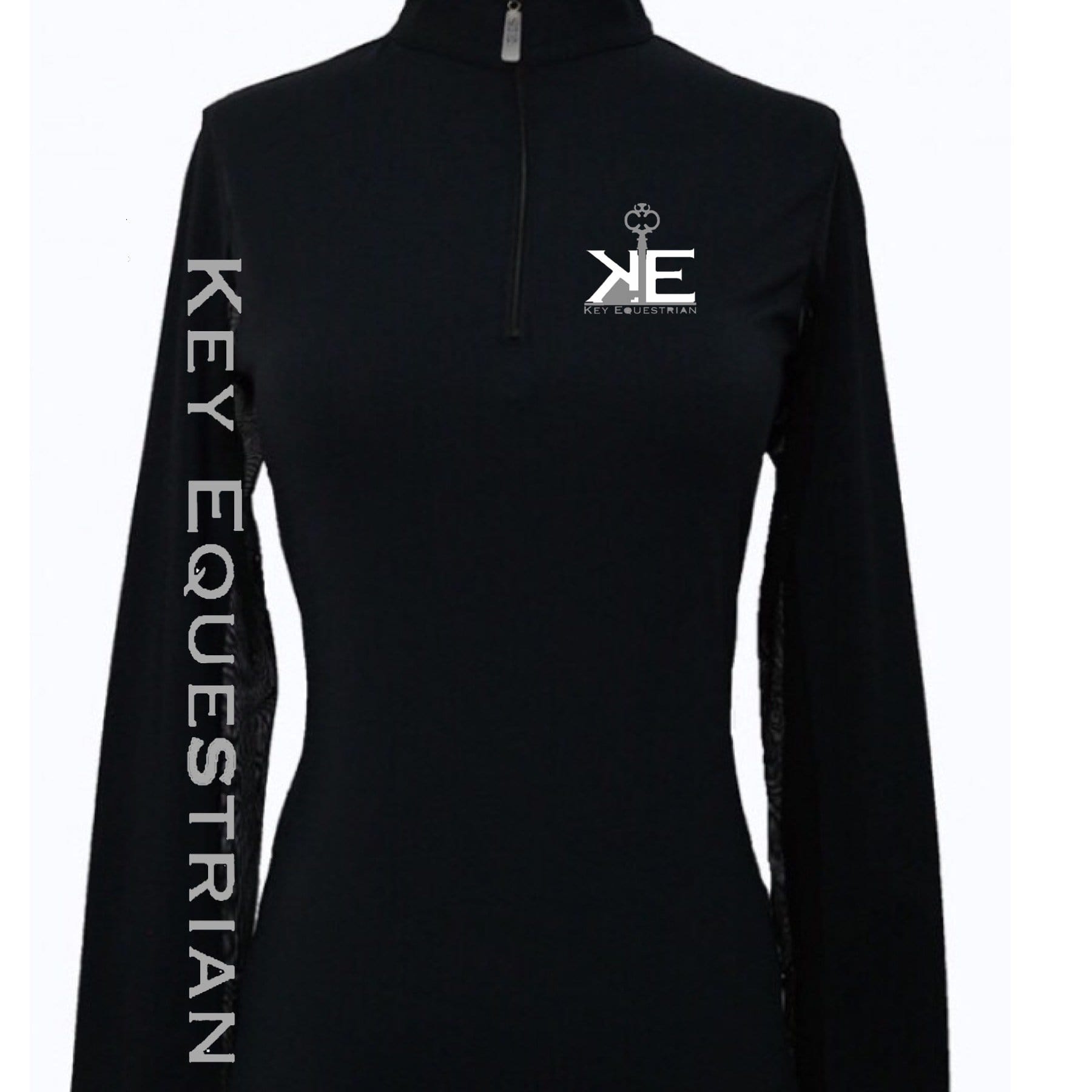 Equestrian Team Apparel Custom Team Shirts Key Equestrian Sunshirt equestrian team apparel online tack store mobile tack store custom farm apparel custom show stable clothing equestrian lifestyle horse show clothing riding clothes horses equestrian tack store